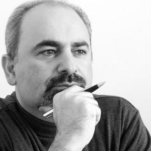 مهدی گل محمدی