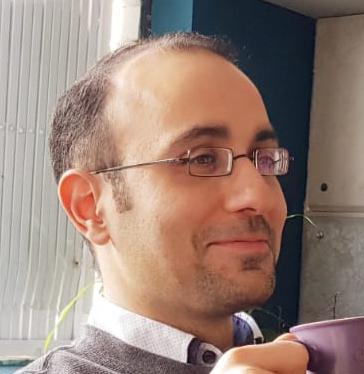علیرضا سعیدی