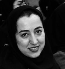 فهیمه حسامی