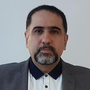 منصور شیرزاد