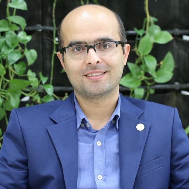 دکتر علی جاهدی
