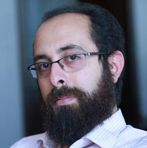 محسن سعیدی