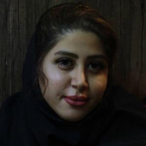 لیلا افشاری صالح
