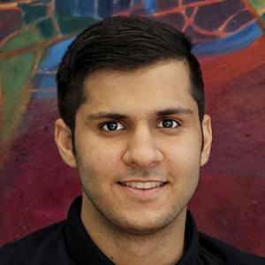 علی شیخ زاده